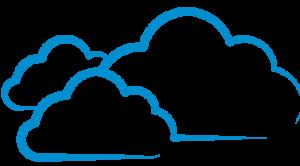 Auditwerx PCI Cloud Icon